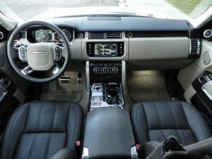 2015 Range Rover LWB - interior 7 - AOA1200px