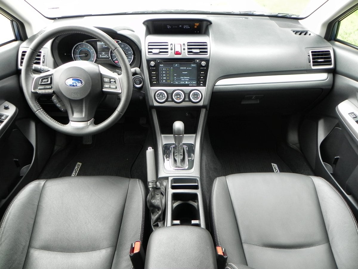 100 Subaru Forester Interior 2015 2016 Subaru Forester Launched In Thailand Expected In