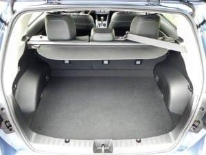 2015 Subaru Impreza Sport - interior 7 - AOA1200px