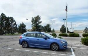 2015 Subaru Impreza Gets Improvements, Still Bread and Butter