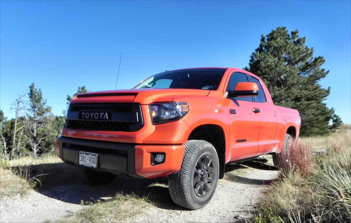 max on hqdefault toyota trd tundra watch black pro crew youtube v