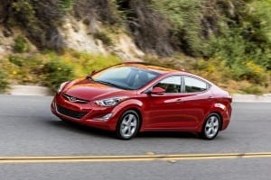True value: Hyundai Elantra adds value-based trim to make for consumer-friendly, amenity-rich sedan