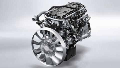 Daimler To Build Medium-duty Diesels in Detroit