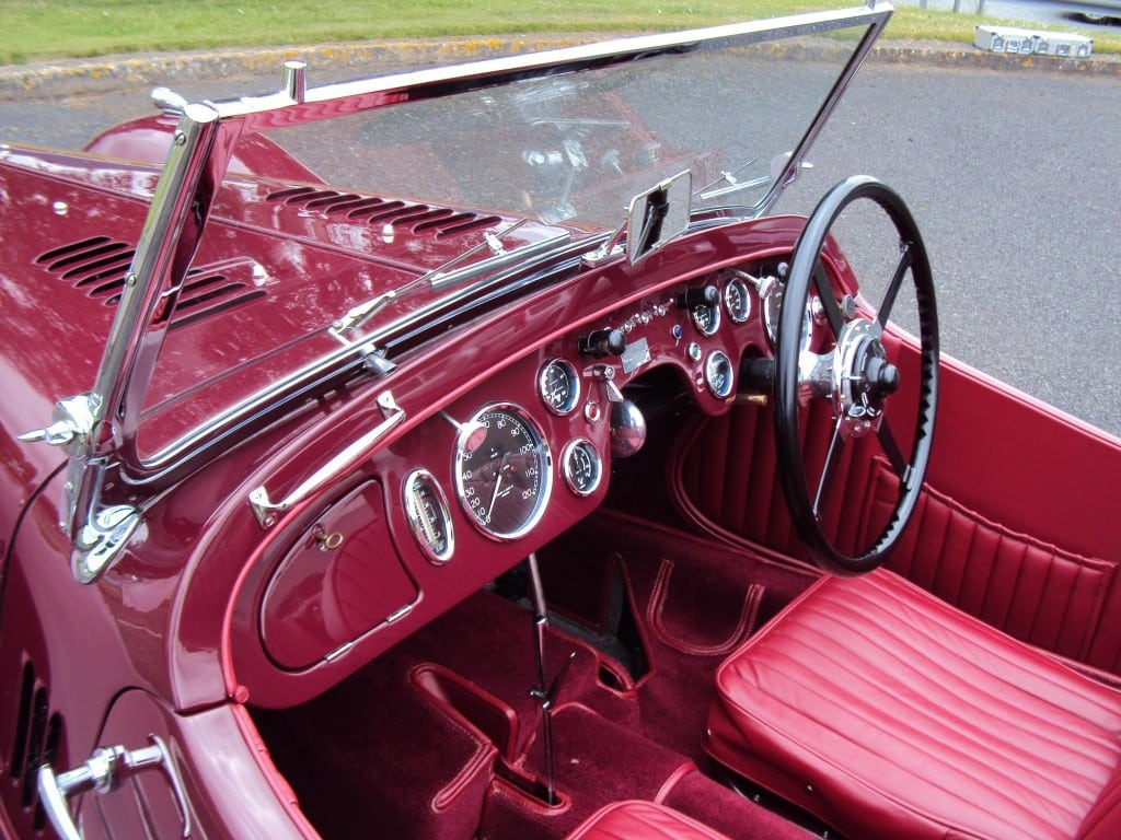 Squire CLO 5 restored restored by Classic Motor Cars_2