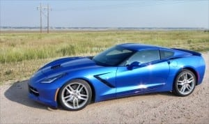 2016 Chevrolet Corvette Stingray - 3 - AOA1200px