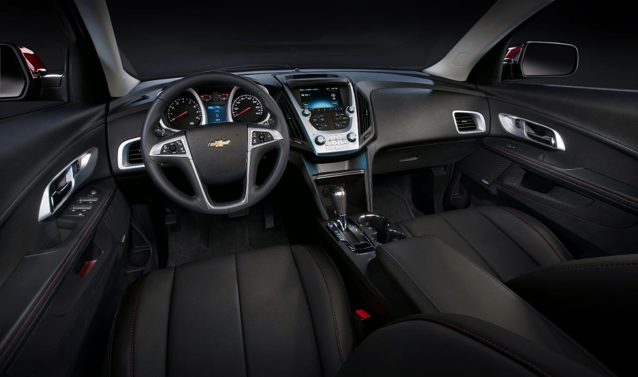 2016 Chevrolet Equinox LTZ 010 chevy equinox comfortable doing what it does Solstice and Equinox Diagram at readyjetset.co