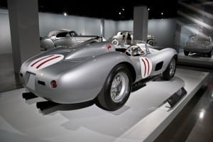 Petersen Automotive Museum Reopens its Doors