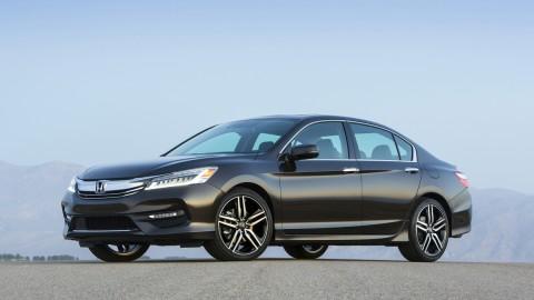 Recipe for success: Honda Accord continues to improve, please