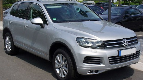 The Volkswagen Touareg: A Premium People Mover Without The High Cost?