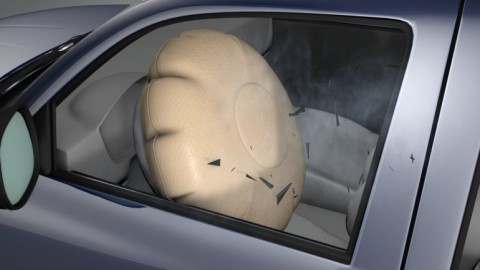 VW Joins Takata Airbag Debacle