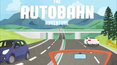 Facts About the Autobahn
