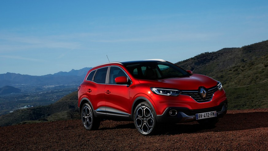 What Can the Renault Kadjar Offer You?