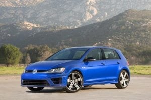 VW Golf R pleases all the senses with power, looks