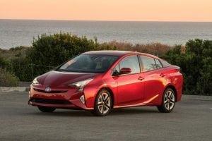 Efficiently relevant: Toyota Prius redesigned to improve looks, fuel economy