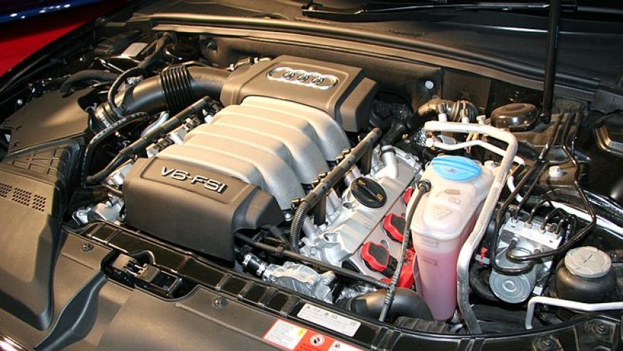 Does Your Audi Have A Vacuum Leak? Here's How To Fix It!