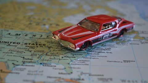 Must-Read Tips For Everything You Need For That Long Road-Trip