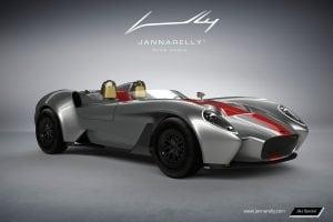 Jannarelly Design-1 side 4 GR A3