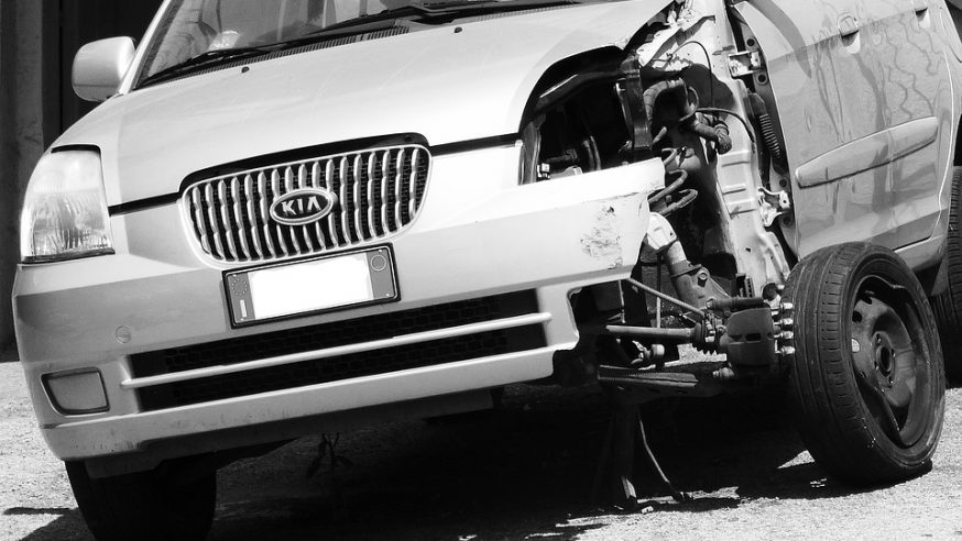 How to Deal with a Totaled Car – Here Are Your Options