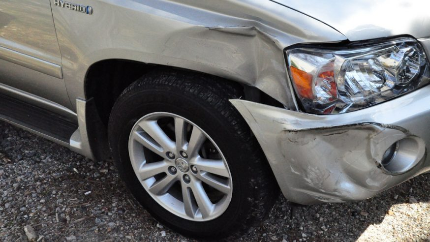 Crucial Things to Avoid If You Have a Car Accident