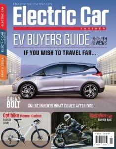 Electric Car Insider