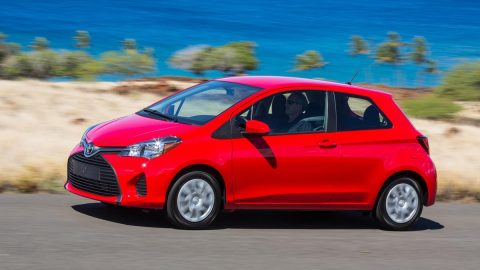 Toyota Yaris ideal for consumer-driven buyer, first-time drivers – warts and all