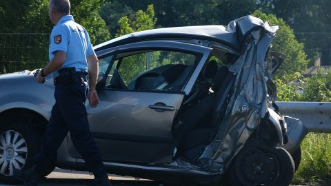 Love Driving? Remember It's A Responsibility Not A Right