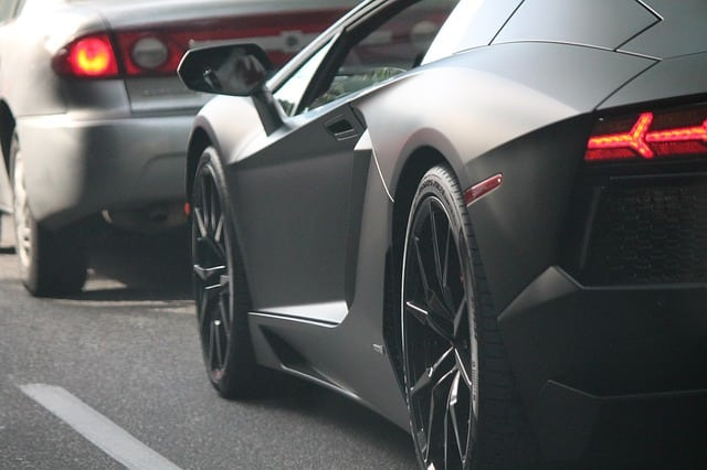 10 Fun Facts About Lamborghini Cars