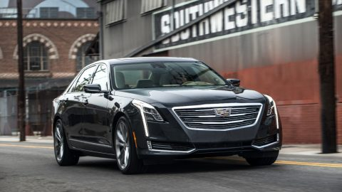 Cadillac launches new flagship, showcases future of the brand