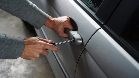 Top 5 Anti-Theft Devices for Your Car