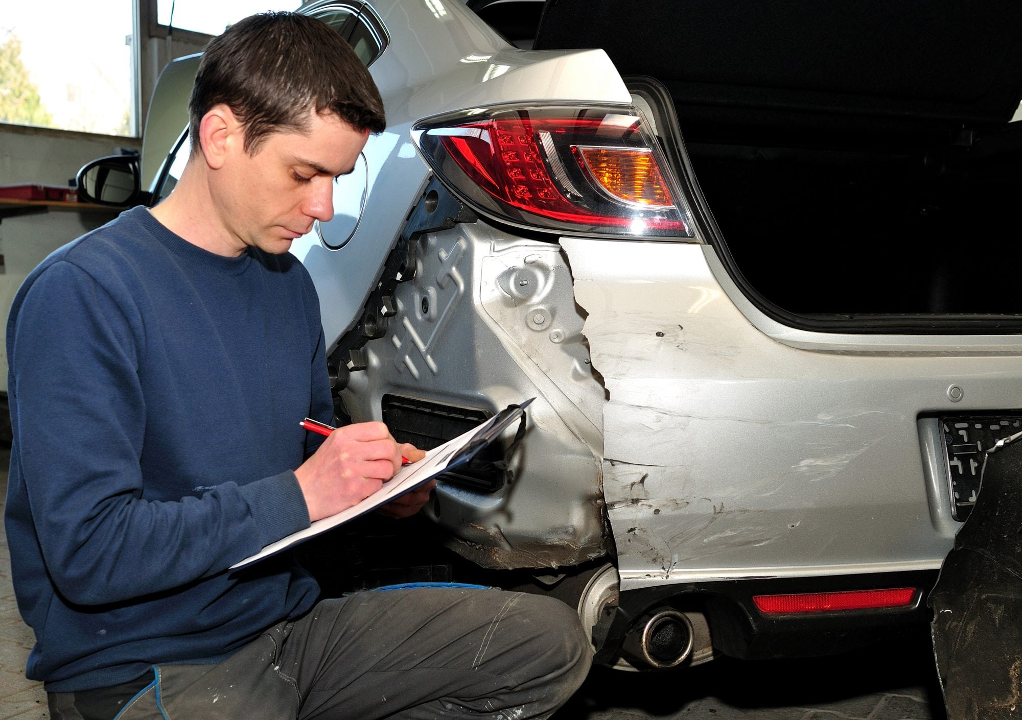 Dealing With Your Insurance Company After A Car Accident