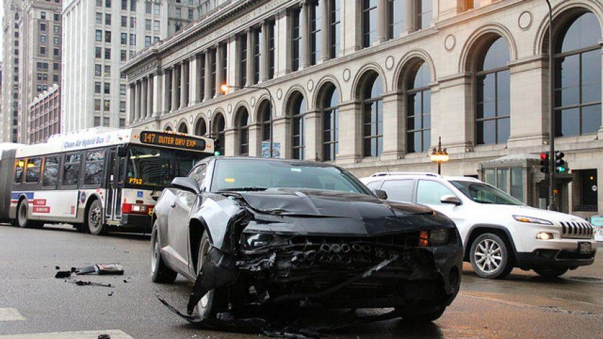 Smash And Panic: The Top Reasons Behind A Car Crash