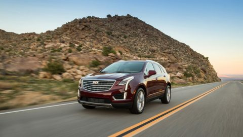 A risk worth taking: Cadillac XT5 replaces SRX in big way