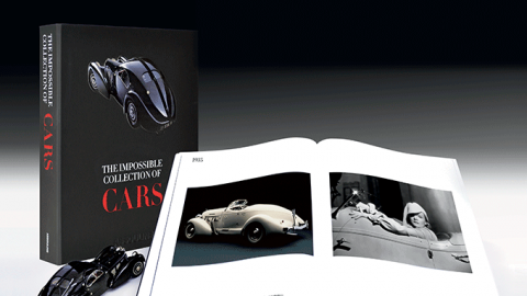 10 Best Books for Car Lovers