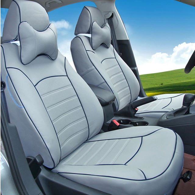 Aftermarket Seat Covers From AliExpress