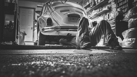 What Regular Maintenance is Required for Vehicles?