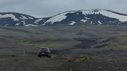 The 10 Most Popular Cars In Iceland