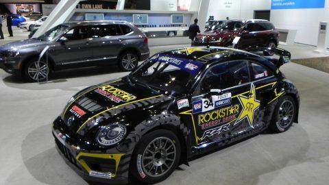2017 Chicago Auto Show Roundup