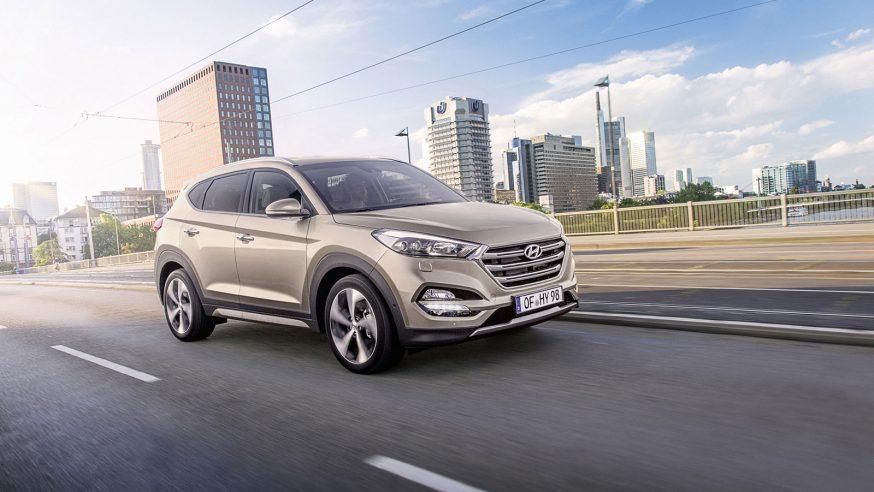 Hyundai Tucson continues evolution in competitive segment