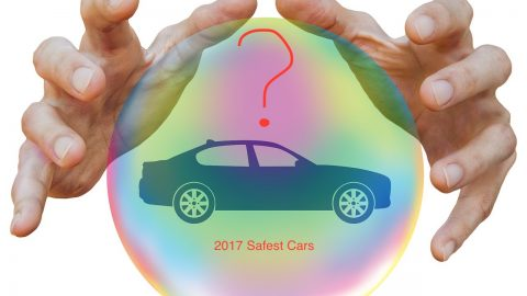 2017 Top 7 Safest Cars