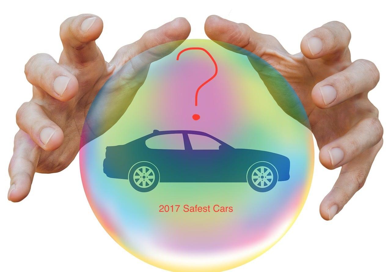 2017 Safest Cars