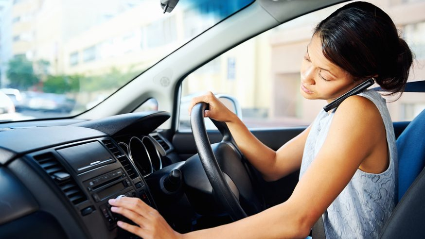 Don't Be Driven To Distraction! Tips To Improve Your Focus