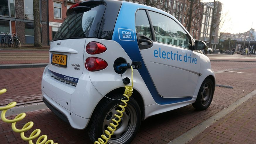Are Electric Vehicles Back On The Agenda?