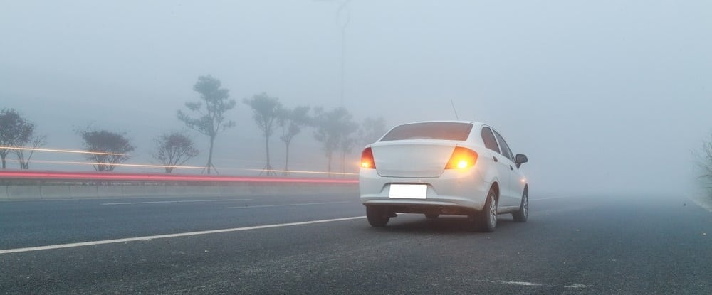 car-in-the-fog