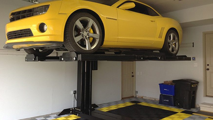What to Know When Buying a Lift for Your Car