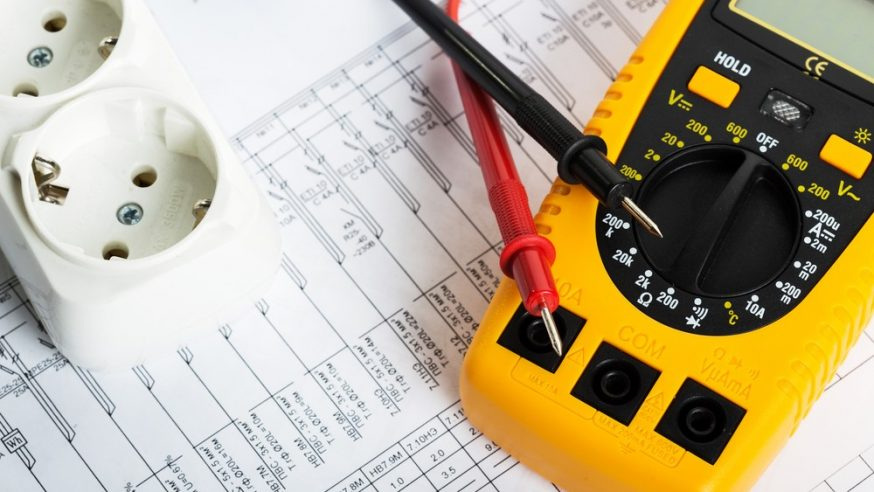How to Repair an Electronic Multimeter