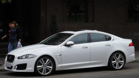 In-Depth Review: Jaguar XFR