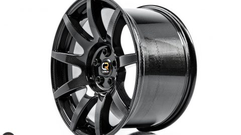 Carbon Fiber Wheels Just Got A Whole Lot Cheaper