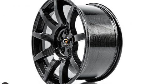 Carbon Fiber Wheels Just Got A Whole Lot Cheaper