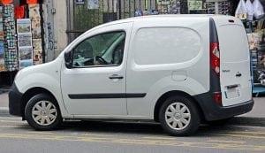 Renault van insurance