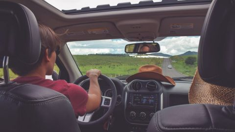 Teen Behind The Wheel: How To Keep Your Kids Safe On The Road